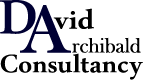 David Archibald Consultancy UAE